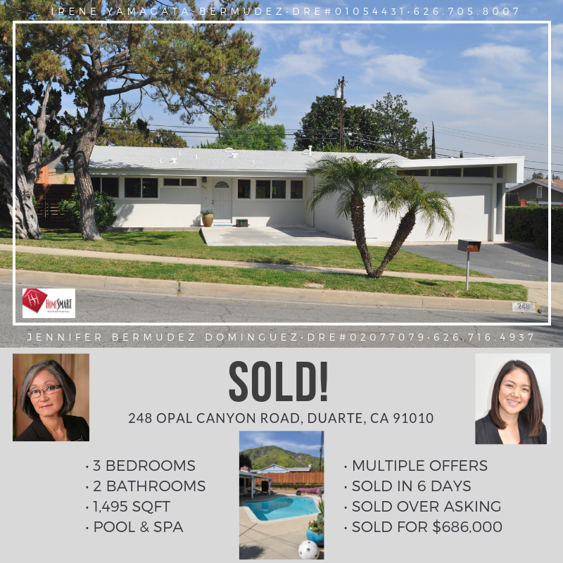 Opal Canyon SOLD
