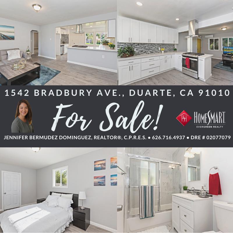 For Sale-Bradbury